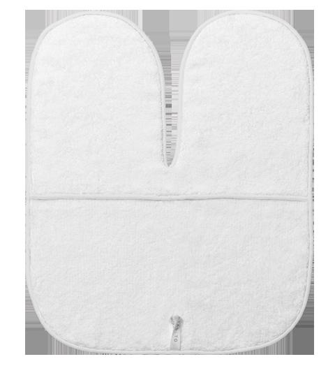 温活フェイスマスク<WHITE>