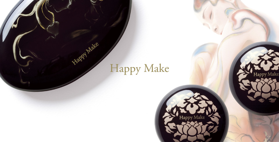 HAPPY MAKE